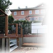 犬と泊まる宿なら伊豆高原のドッグリゾートプチホテル ONE MORE